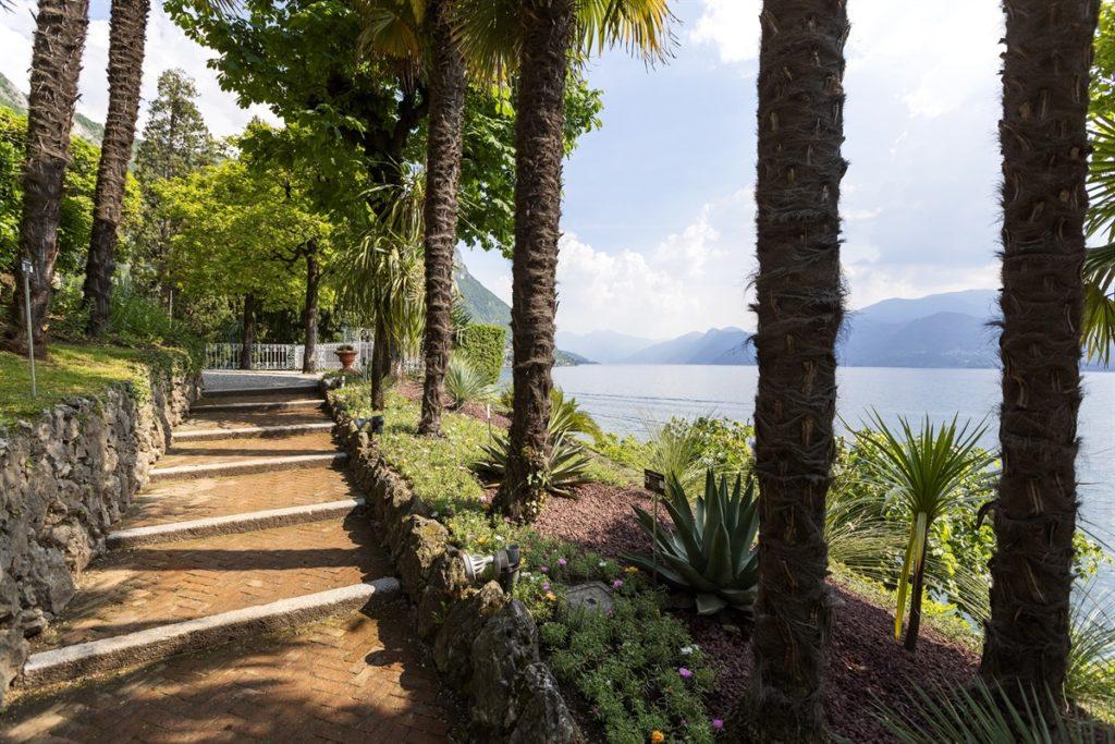 villa cipressi varenna lake como star