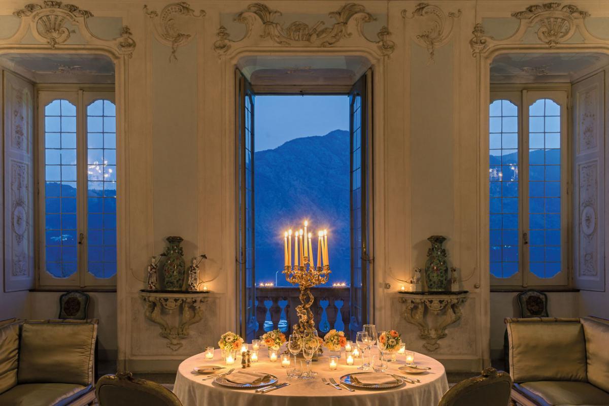 villa-sola-Private-Dinner