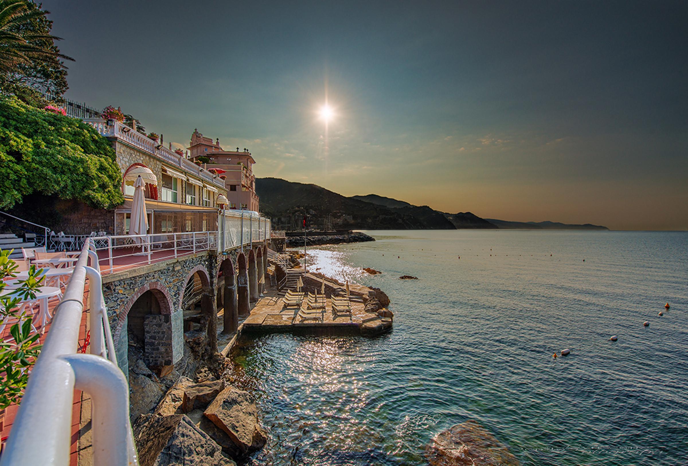 Excelsior Palace Hotel di Rapallo (10)