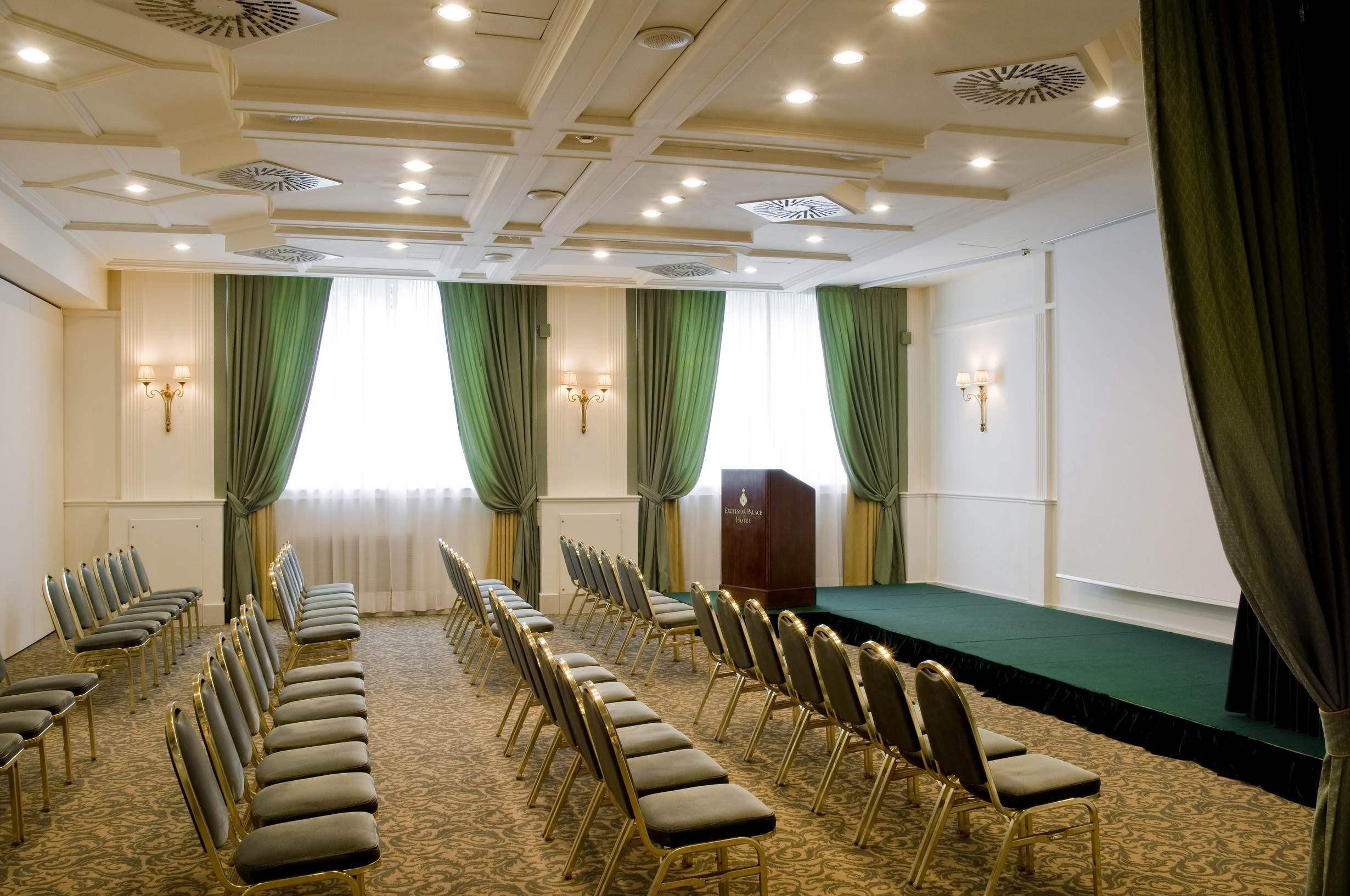 Excelsior Palace Hotel di Rapallo (16)