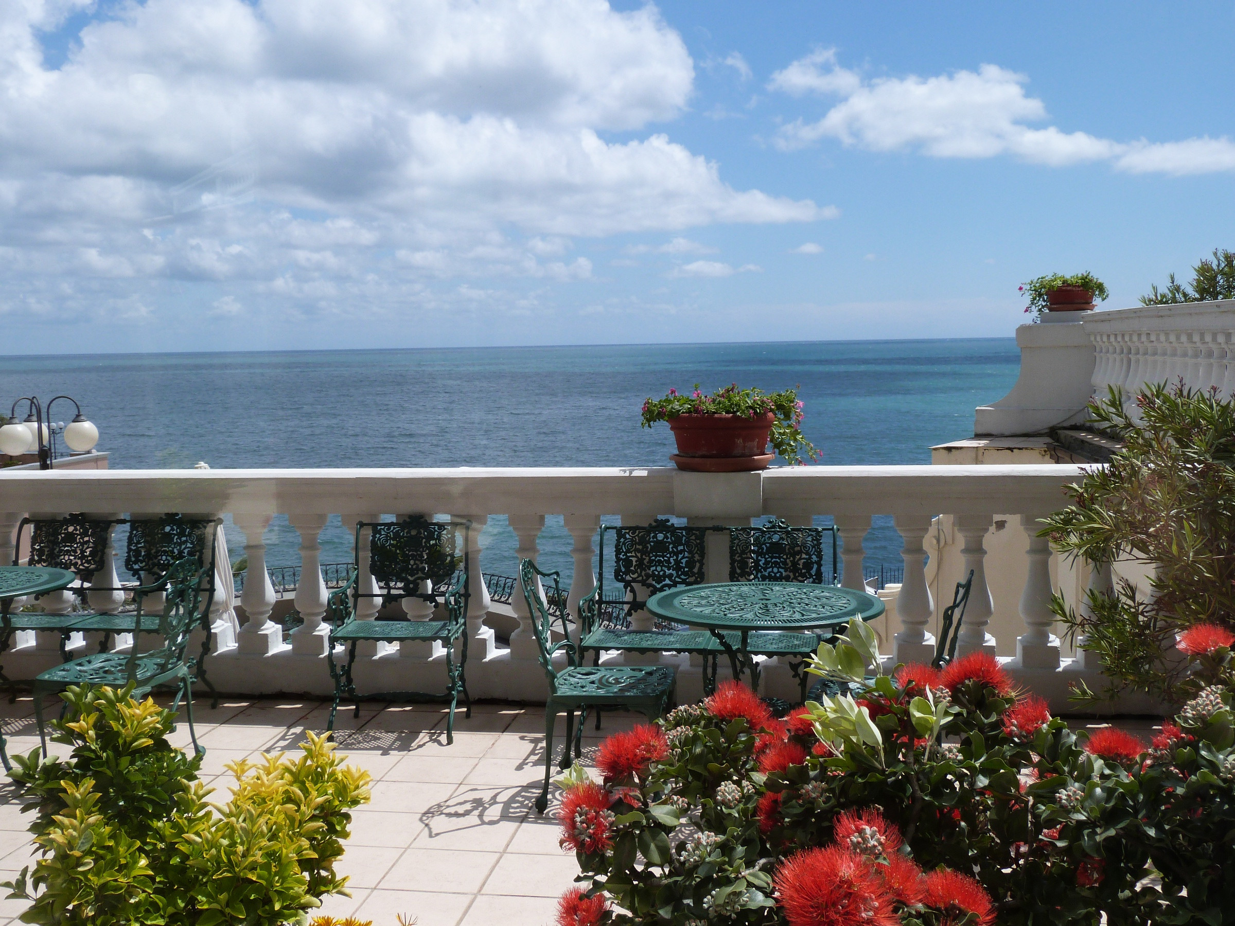 Excelsior Palace Hotel di Rapallo (21)