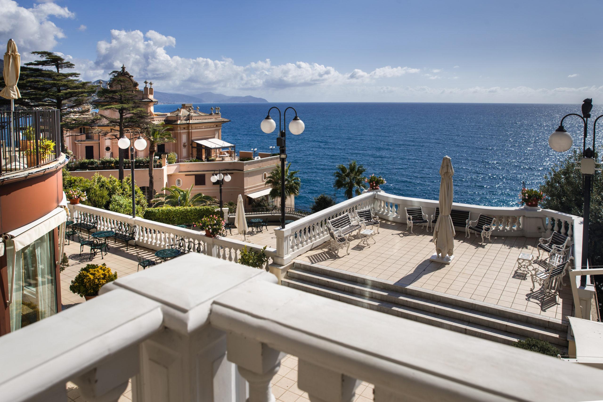 Excelsior Palace Hotel di Rapallo (24)