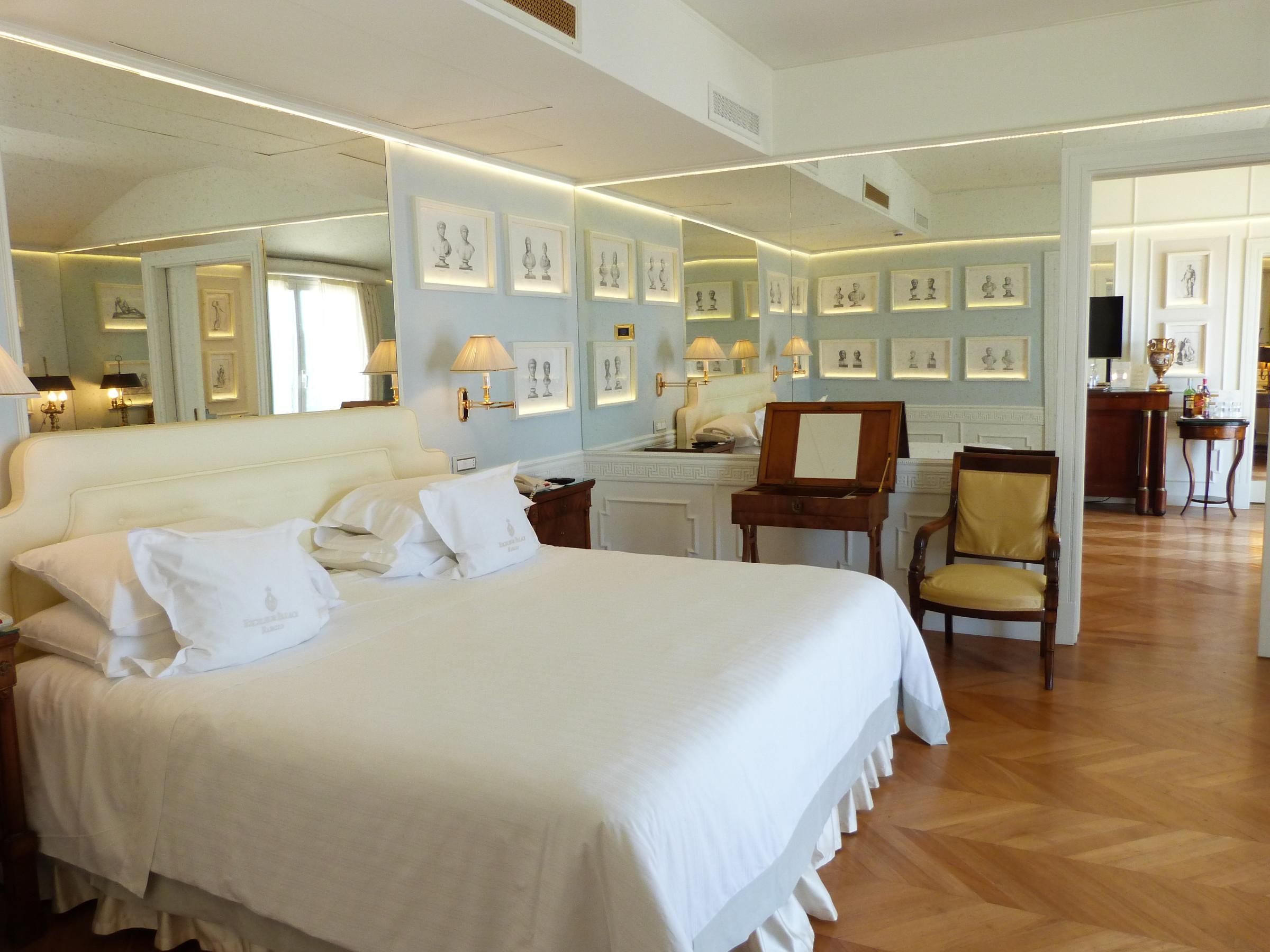 Excelsior Palace Hotel di Rapallo