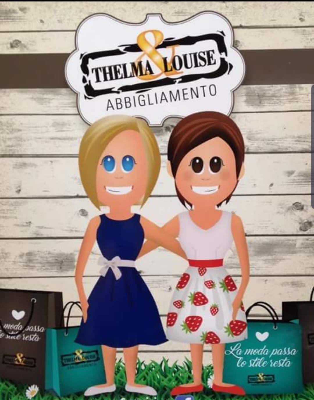 Thelma & Louise (9)