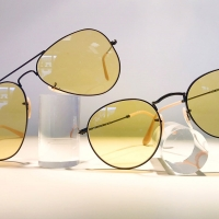 design innovativi occhiali