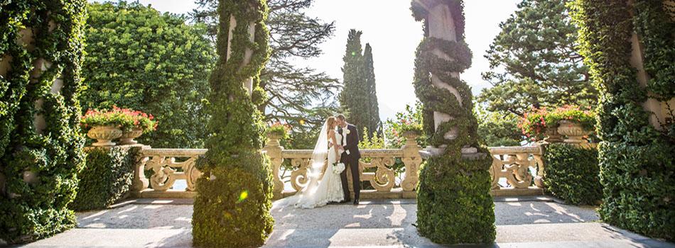 Fotografa matrimonio Lago di Como