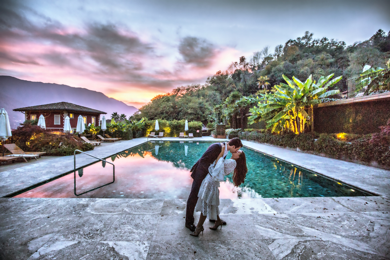grand hotel tremezzo lake como wedding photographer
