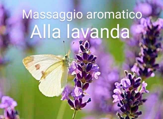 Il Massaggio Varenna