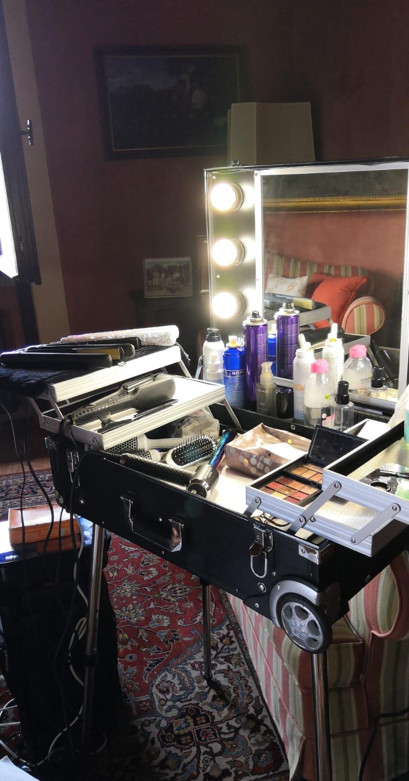 Hair Point & Beauty in Bellagio
