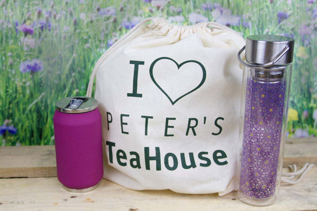 PETER'S TeaHouse